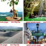 travel wisata dijogja