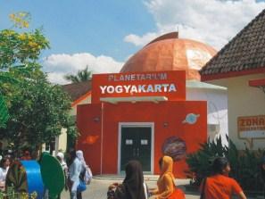 planetarium taman pintar